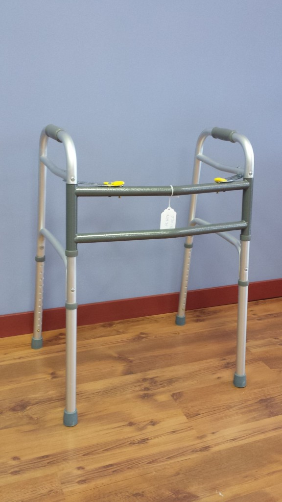Mobility Aids Bariatric Walker