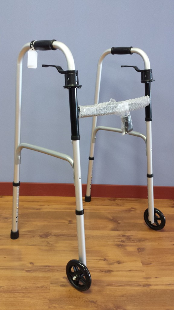 Mobility Aids Paddle Walker