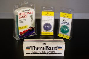 Exeercise Products
