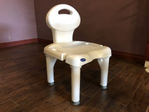 Invacare Bath Stool