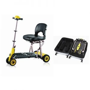 Mobility Scooter compact