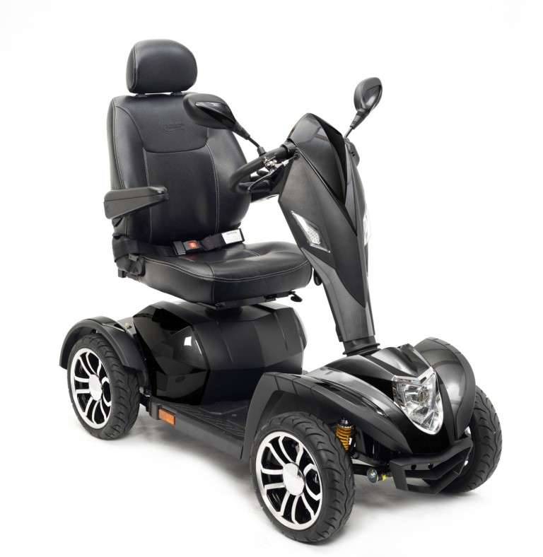 Cobra Mobility Scooters