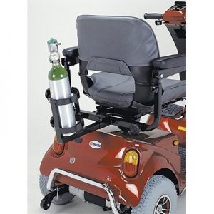 Mobility Scooter Tank Holder