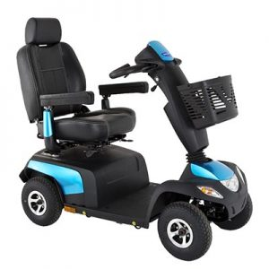 Invacare Mobility Scooters