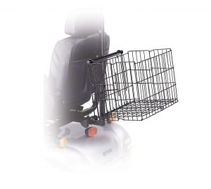 Mobility Scooter Basket